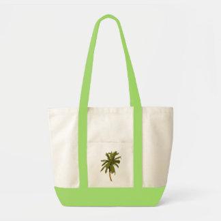 Palm Tree Vacation Tote Bag