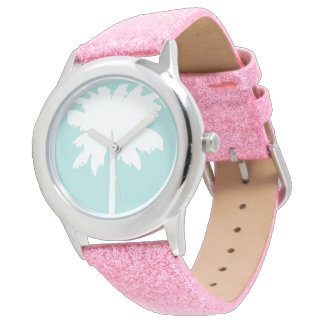 Palm Tree Watch