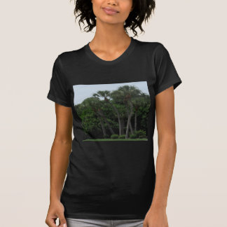 Palm Trees In The City T-shirts
