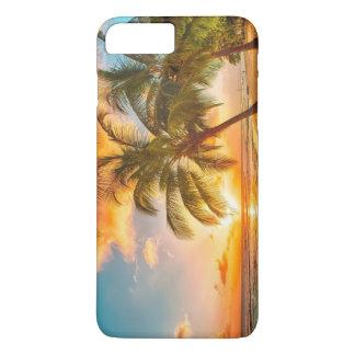 Palm Trees iPhone 8 Plus/7 Plus Case