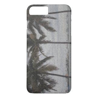 Palm Trees Miami, Florida iPhone 7 Plus Case