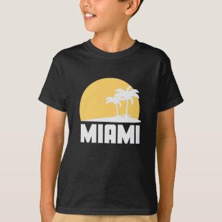 Palm Trees Miami T-Shirt