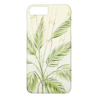 Palm Trees on Bamboo Forest | Phone Case