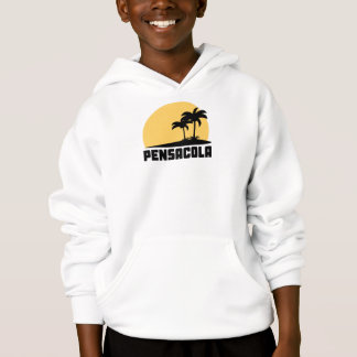 Palm Trees Pensacola T-Shirt