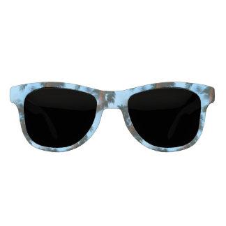 Palm trees sunglasses