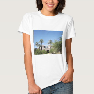 Palm Trees Tee Shirts