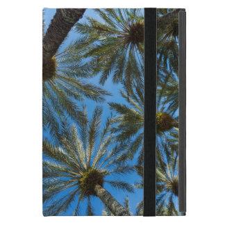 Palm Trees Umbrella iPad Mini Case