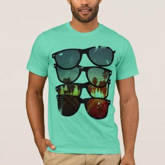 Palm Trees Venice Beach T-Shirt
