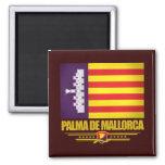 Palma de Mallorca Fridge Magnets