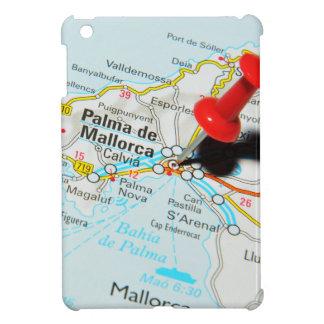 Palma de Mallorca, Spain iPad Mini Cover