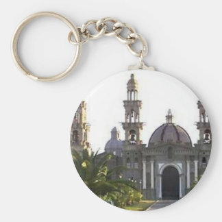 Palmarian Catholic Church Keychain