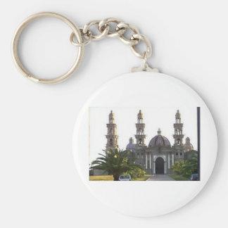 Palmarian Catholic Church Keychain
