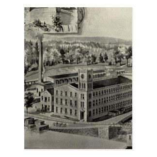 Palmer Bros, New London Postcard