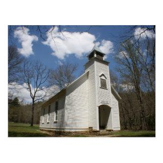 Palmer Chapel Postcard