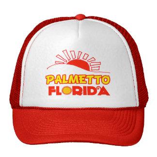 Palmetto, Florida Hat