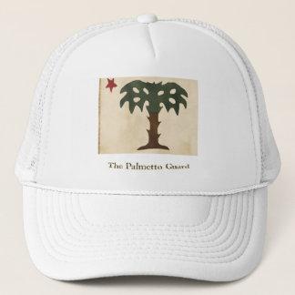 Palmetto Guard II Trucker Hat
