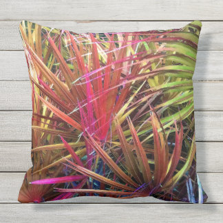 Palmetto Riot Cushion