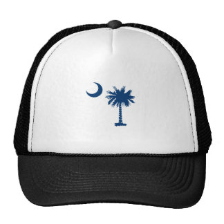 PALMETTO TREE CAP