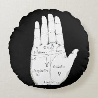 Palmistry Pillow
