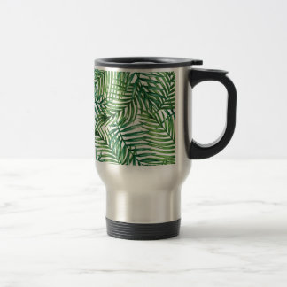 palmpattern02 travel mug