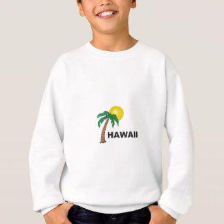 palms of hawaii sweatshirt