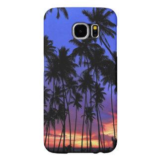 Palms Samsung Galaxy S6 Cases