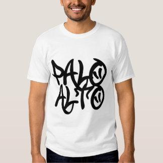 Palo Alto, CA Shirt zazzle google