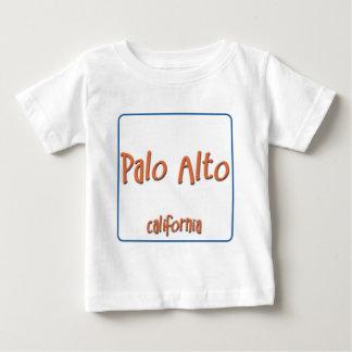 Palo Alto California BlueBox Baby T-Shirt