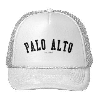 Palo Alto Cap