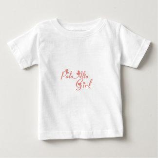 Palo Alto Girl tee shirts