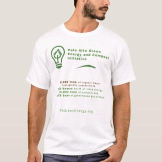 Palo Alto Green Energy Shirt