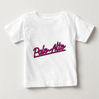 Palo Alto in magenta Tshirts
