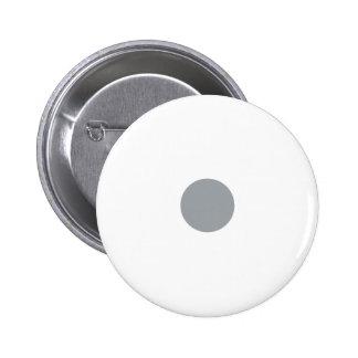 Paloma Polkadots Small Pin