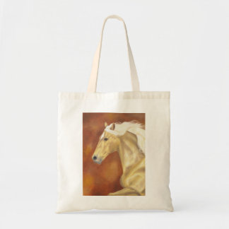 Palomino Galloping bag