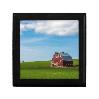 Palouse Country Barn - Eastern Washington Gift Box