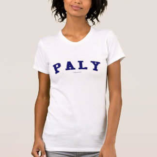 Paly Tees
