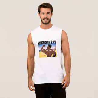 pamamonya ipapo vest sleeveless shirt