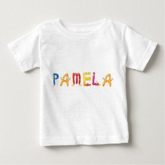 Pamela Baby T-Shirt