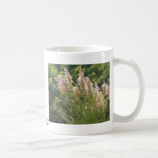 Pampas Grass Mug
