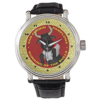 Pamplona Watch