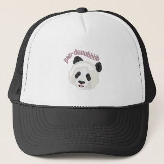 Pan-duuuhhhh Trucker Hat