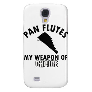 pan flutes choice galaxy s4 cases