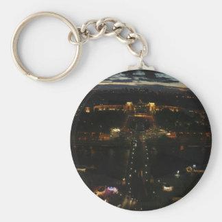 pan of paris key ring