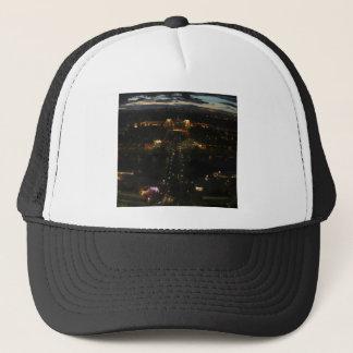 pan of paris trucker hat