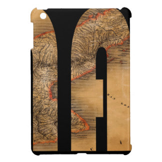 panama1864 iPad mini cover
