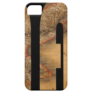 panama1864 iPhone 5 case