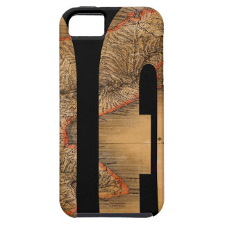 panama1864 iPhone 5 covers