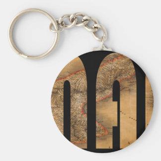 panama1864 key ring
