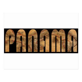 panama1864 postcard