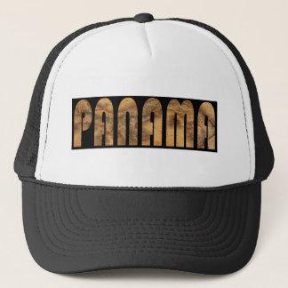 panama1864 trucker hat